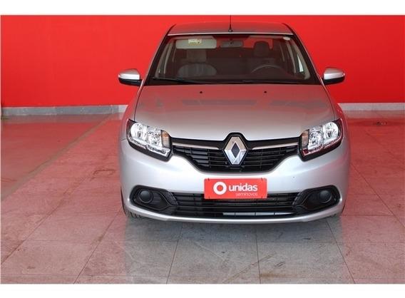 Renault Logan 1.0 12v Sce Flex Expression Avantage Manual
