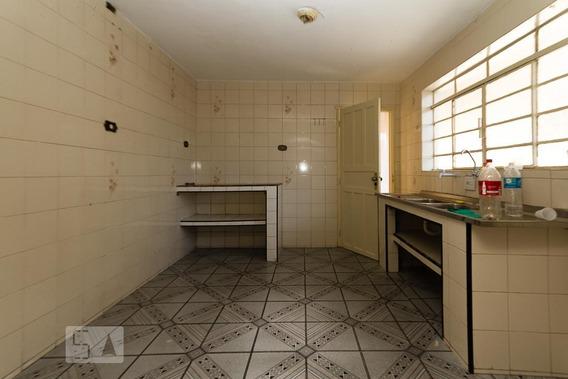 Casa Para Aluguel - Vila Formosa, 3 Quartos, 70 - 893032130