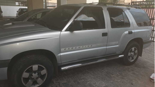 Chevrolet Blazer 2009 2.8 Executive 4x4 5p
