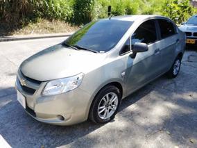 Chevrolet Sail Ls 1.4 Mec. Mod. 2013 (099)