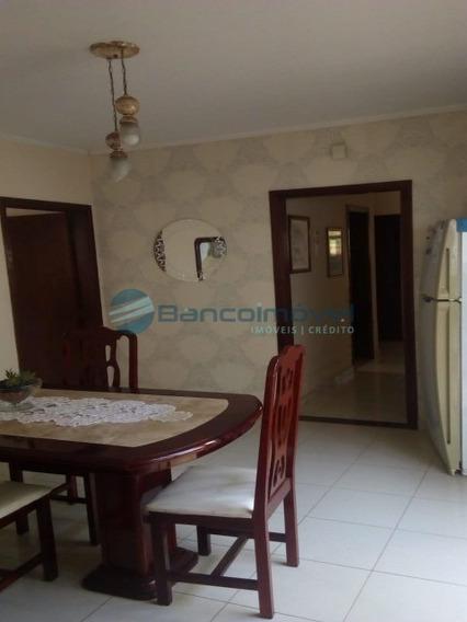 Casas Para Venda Taquaral, Casas Para Venda Em Campinas - Ca01997 - 34007356