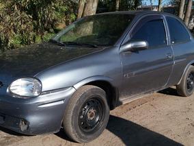 Chevrolet Corsa Con Aire Motor 1.7 Full 2001