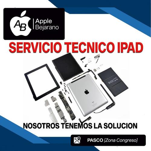 Imagen 1 de 10 de Servicio Tecnico Reparacion iPad Apple Watch iPhone Mini Pro