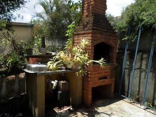 Casa Com 3 Dormitórios À Venda, 120 M² Por R$ 1.300.000,00 - Vila Lúcia - São Paulo/sp - Ca0337