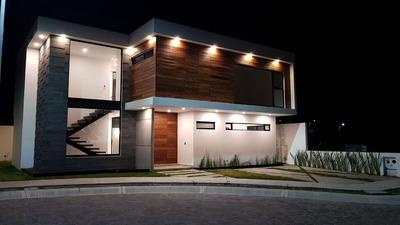 Se Vende Casa Serenity En Club De Golf El Encino Residencia