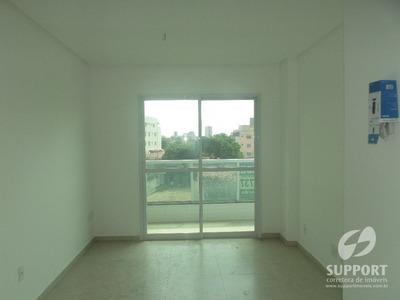 Apartamento Em Guarapari - V-832