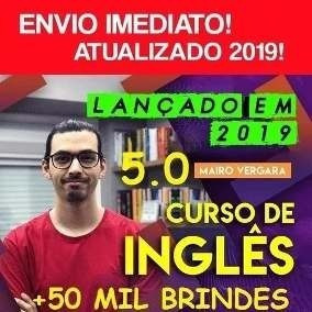 Ingles 2019 - Mairo Vergara 3.0+4.0+5.0