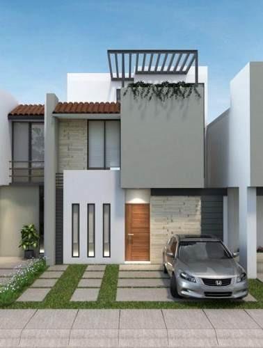 Casa En Zibata 3 Recamaras