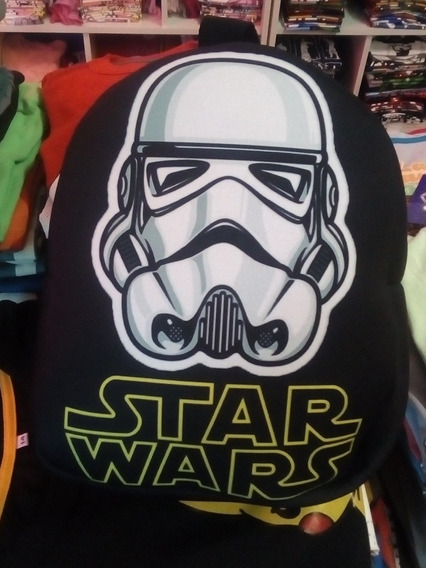 Mochila Star War Neoprene