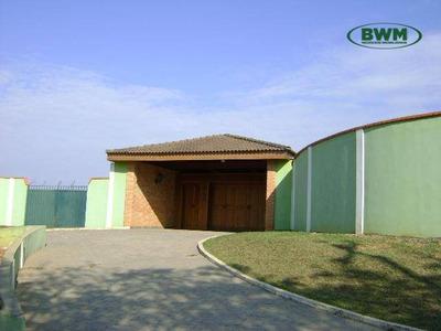 Chácara Residencial Para Venda E Locação, Condomínio Aldeia De Prata, Sorocaba - Ch0019. - Ch0019