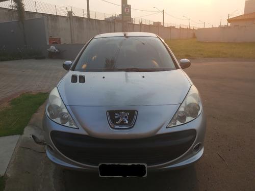 Peugeot 207 Xrs 1.4 / 8v