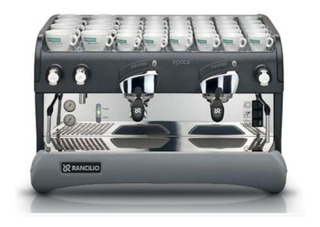 Maquina De Café Rancilio 2 Grupos