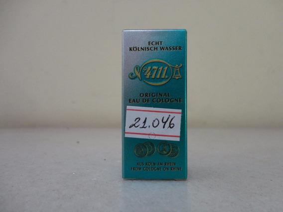 #21046 - Mini Perfume 4711 - Alemanha!!!