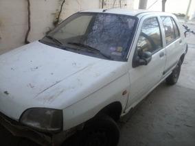 Urgente Vendo Renault Clio 96 Repuesto Permuto Zona