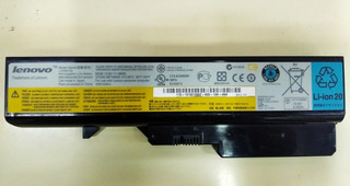 Batería De Notebook Lenovo Original , Usada