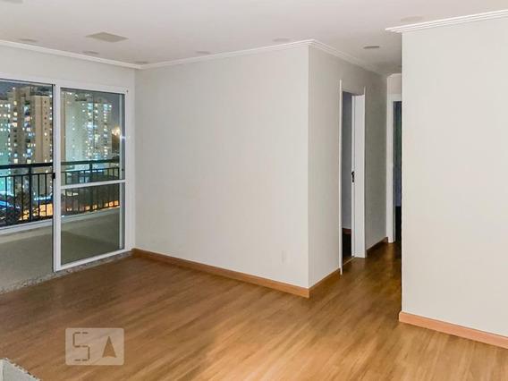 Apartamento Para Aluguel - Ipiranga, 2 Quartos, 70 - 893101075