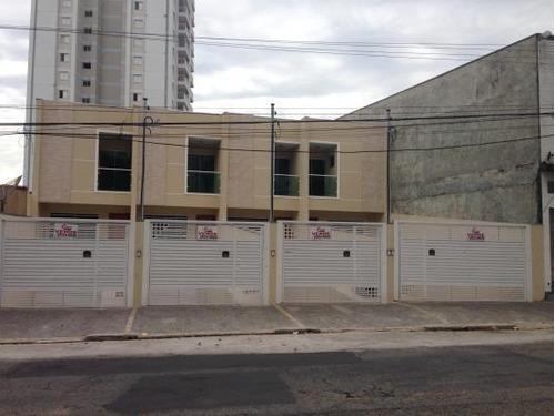 Imagem 1 de 10 de Sobrado Para Venda E Locação, Vila Formosa, São Paulo. - So1572