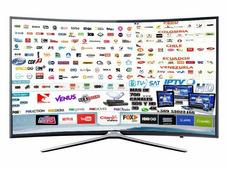 Iptv + De 700 Canales Premium De Todo America Hd 3d Hd 4k