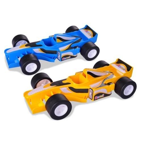 Rondi Auto De Arrastre Formula Uno Carrera