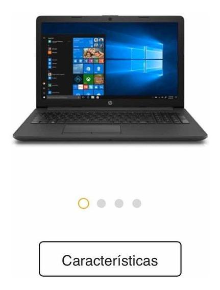 Notebook Hp 255 G7 A4-9125 1tb 15.6 Preto