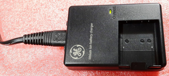 Carregador Bateria Lithium 4.2v 0.45a Japan Kodak E Outras