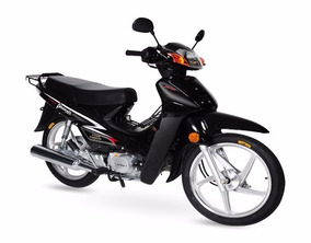 Moto 50cc Phoenix S Shineray