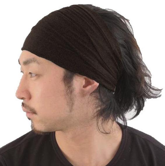 Headband Masculino Bandana Faixa Gorro Touca Promoção