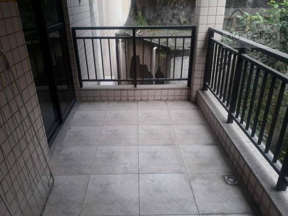 Apartamento - Rua Tavares Bastos - Venda - Catete - Ap1028