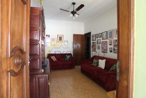 Imagem 1 de 15 de Casa, Vila Amélia, Ribeirão Preto - 592-v