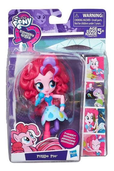 Figura My Little Pony Hasbro C0839 Mini Equestria Girls 12cm