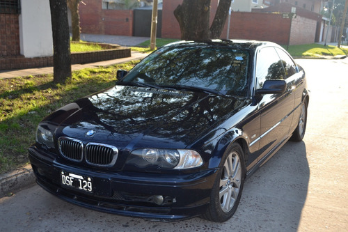 Bmw Serie 3 2.8 328 Ci Coupe Executive At 2001