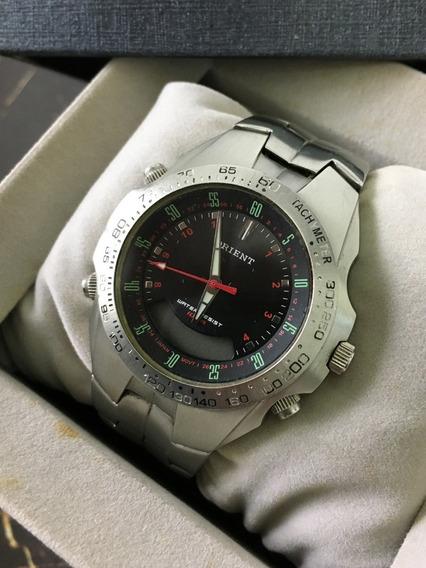 Relógio Orient Mod. Mbssa014 - Usado