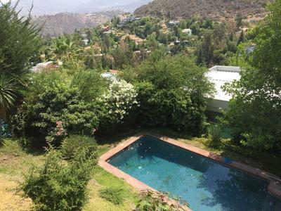 Impagable Vista A La Cordillera!!