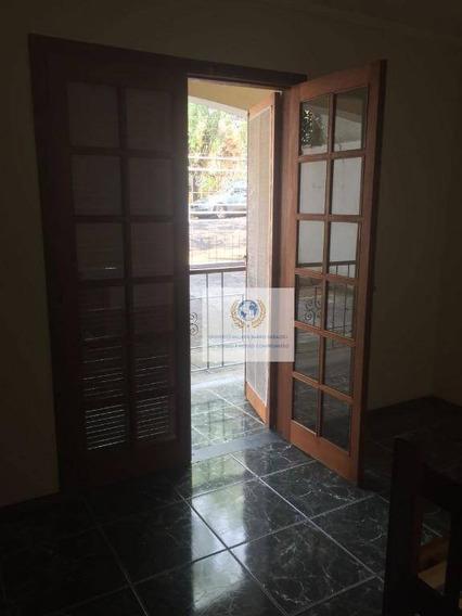 Kitnet Com 1 Dormitório Para Alugar, 30 M² Por R$ 1.300,00/mês - Cidade Universitária - Campinas/sp - Kn0043
