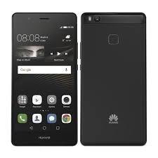Huawei P9 Lite Impecable +funda +film