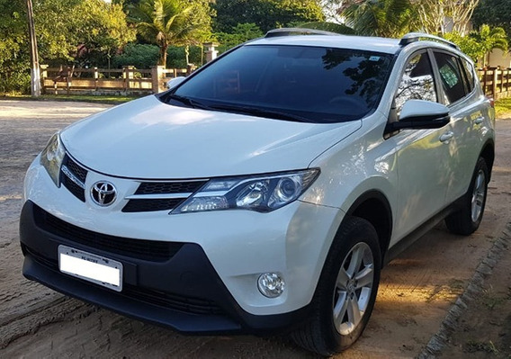 Toyota Rav-4 2.0 Gasolina 4x2
