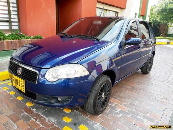 Fiat Palio Elx