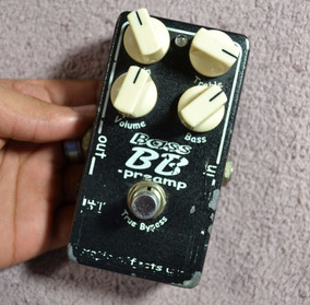 Xotic Bb Preamp Bass - Willaudio
