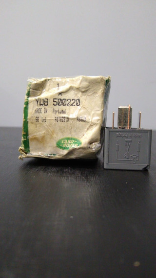 Rele 70 Amp 4 Terminais Discovery Sport (l550) Ywb500220