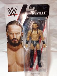 La humanidad básico serie 44-figura De Lucha WWE Mattel