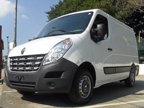 Renault Master Furgon Minibus 15+1 Entrega Inmediata!! Fs
