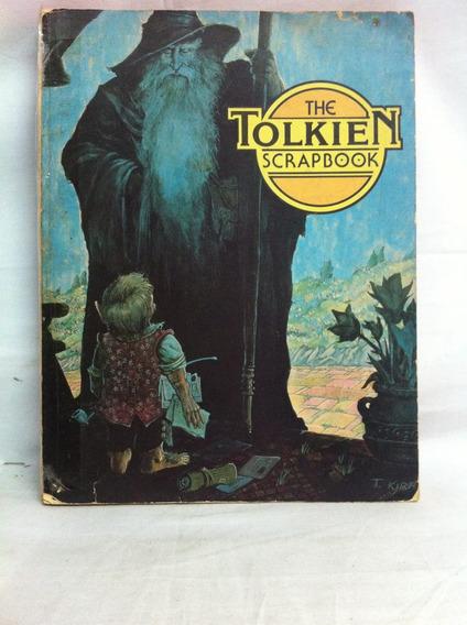Livro The Tolkien Scrapbook