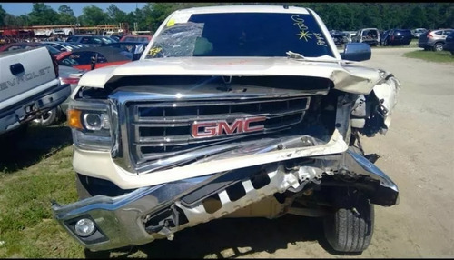 Gmc Sierra 6.2 Crew Cab Denali Dvd At 2014