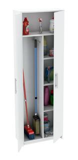 Escobero Despensero Maxi 2 Puertas 1.8m - Todohogar