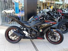 Yamaha Yxf R3 2016, Aceito Troca, Financio E Parcelo No Cart