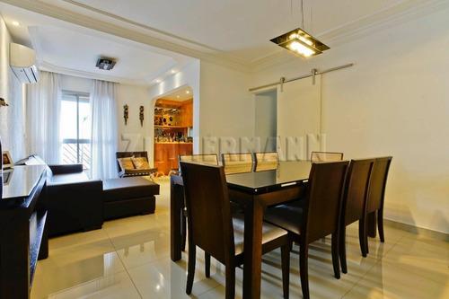 Imagem 1 de 15 de Apartamento - Pompeia - Ref: 104554 - V-104554