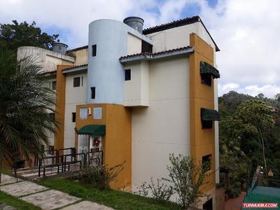 Townhouses En Venta Lomas De Monte Claro Mrm 18-491