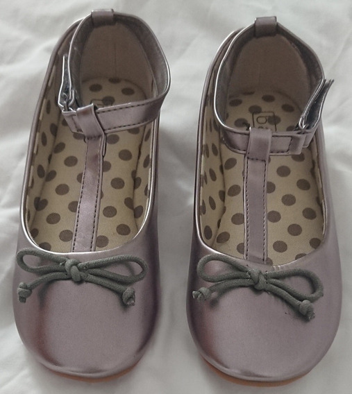 Zapatos - Zapatillas Balu. Niña. Nuevos. Talla: 33