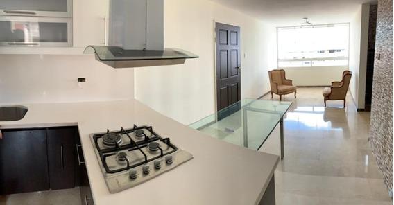 Penthouse En Residencias Montecarlo