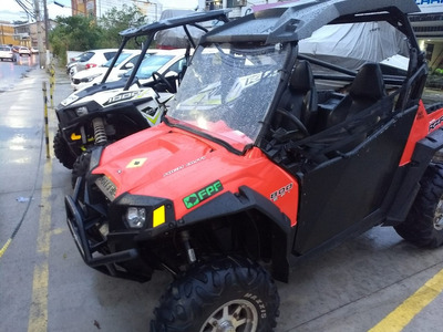 Bombardier Rzr 800 Polaris Can 800cc